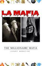 La Mafia by marienina_