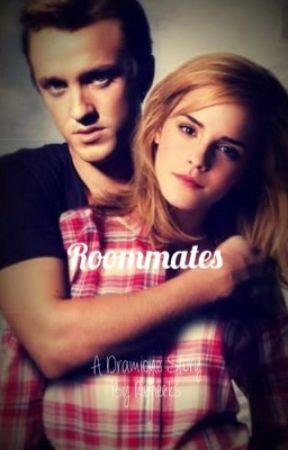 Roommates by Reneeks