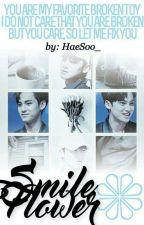 Smile Flower 《 Kim Mingyu》 by HaeSoo_