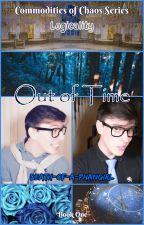 Out Of Time - Logicality [Book 1] by death-of-a-phangirl