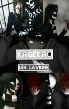 Meu Sanguinário Kagekao by Leh_Lavigne