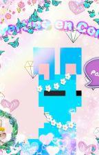 Convertido en Conejo | Fanfic BxB | FNAFHS by MadPony2