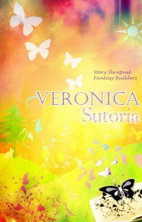 Veronica Sutoria by VeronicaPurcell4