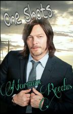 ☆One Shots☆Norman Reedus by TashyHope