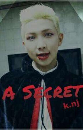 A Secret [k.nj] by -PinkSeokjin-