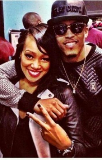 The unexpected (August Alsina Story)
