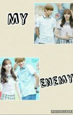 My Enemy [Taehyung and Yerin FF] by manlybaecon