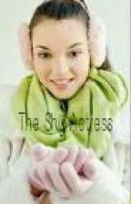 The Shy Actress            (A  Hugh Jackman Fanfic) by Hersheyspie172