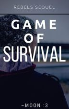 Game Of Survival || Rebels  Sequel || Septiplier au by TheWriter456
