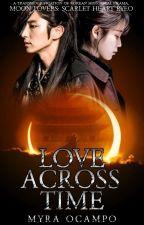 Love Across Time by Myra1493
