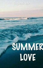 Summer love by juste_elo