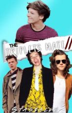 The Triplets Mate II [Styles/Tomlinson] by stasialee