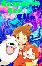 Desearía Ser Ella [Nathan Adams y Tú]  by Aigami_Kagamine