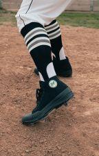 Baseball Genius. (Ace of Diamond) by nerdysith