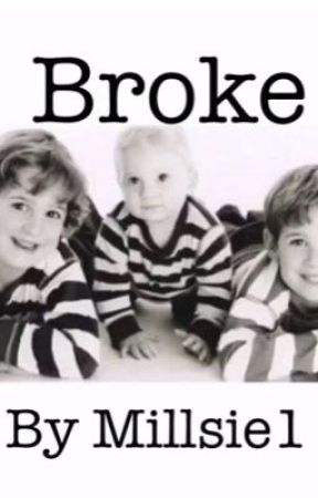 Broke|Max and Harvey Fanfic|❤️❤️ by Millsie1