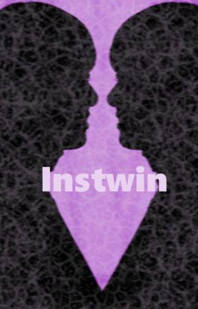 Instwin || Taekook by -ungii-