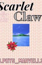 Scarlet Claw: The Journey to Holano Island | BOOK 1 of Scarlet Claw | COMPLETED by alphys_marvell37