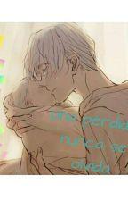 Una perdida nunca se olvida. ☆彡Omegaverseミ☆ by Nethany