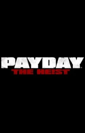 Payday by Ghostmax5