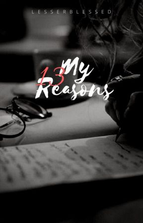 My 13 Reasons by victimhood