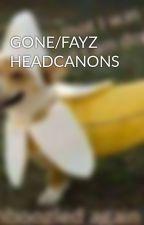 GONE/FAYZ HEADCANONS by Alexanderdanghethin