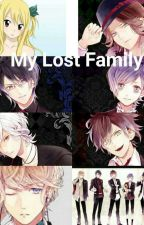 My Lost Family(lucy×Diabolik Lovers ) by Aries102