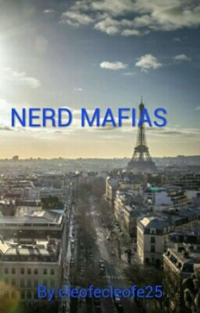 nerd mafias by cleofecleofe25