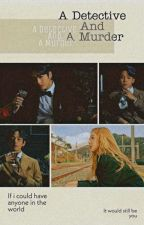 A Detective And A Killer  by yoon_sica