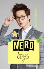 #3 Nerd Boys | ChenHo/SuChen by HeirOfSlytherin394