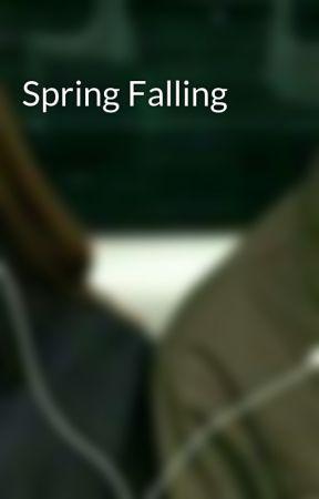 Spring Falling by yaikyu
