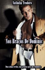 Nos Braços De Dominic by nathinhat