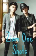 Ziam One Shots by -kawaiiships-
