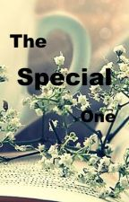 The Special One by PatriciaCake12