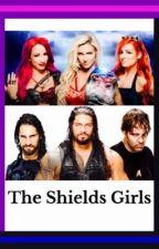 The Shields Girls by CJ_Writer101
