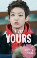 I'm Yours - JJK by kukii_kim