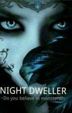 Night Dweller by hay_hai