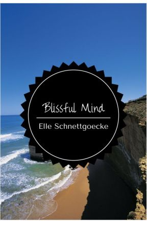 Blissful Mind by e_schnett