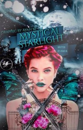 Mystical Starlight  by Ayahs_Graphics