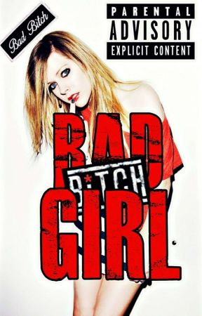 Bad Girl by ShelbyPLavender