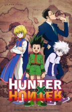 To Heaven or Hell? (Hunter x hunter x reader) by LmaoAnime386