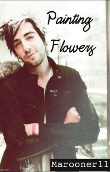 Painting Flowers (A Jack Barakat fanfic)