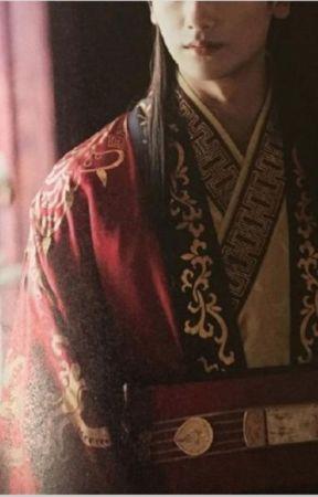 Jealous Till Jade: A Hwarang Fanfic by armydiadem