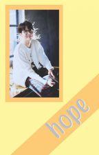 hope;hoseok. by _minniejh