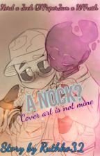 A Nock? (Jock!Paperjam x Nerd!Fresh) by Ruthko32