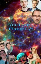 Youtube Planet G/t (mostly markiplier) by 2016brownb