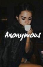 Anonymous → Jason Dean by ktavenue