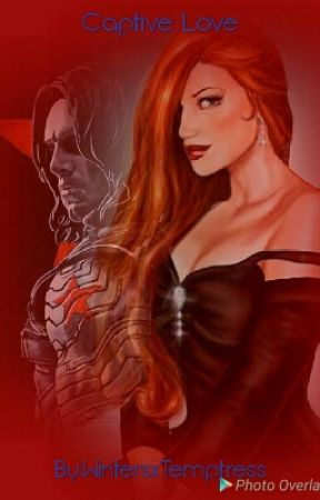 Captive Love by WintersxTemptress