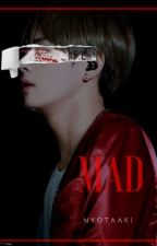 mad- Taehyung Angst Smut FF by nyotaaki