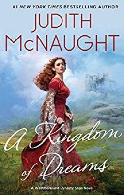 A KINGDOM OF DREAMS  - Vương quốc của những giấc mơ