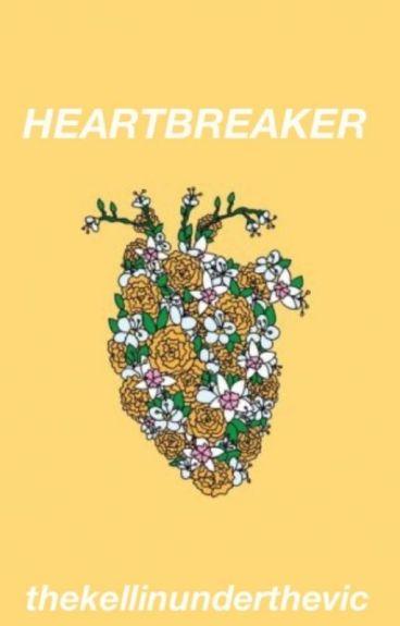 All Hail the Heartbreaker (Jalex) (boyxboy)